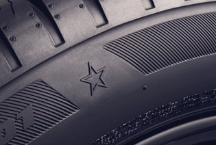 MINI Star Marked Tyres