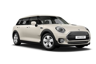 VINES OFFER - Clubman Cooper Classic