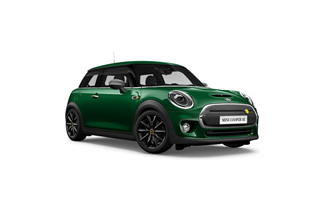 MINI Electric Level 2 Offer