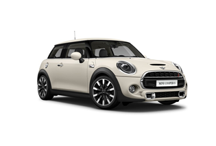 MINI 3-DOOR HATCH COOPER S EXCLUSIVE