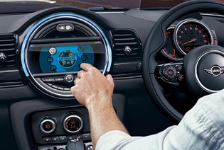 Discover the additional benefits of owning your MINI