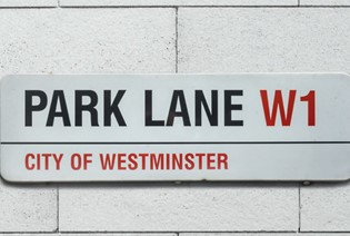 Be part of MINI Park Lane