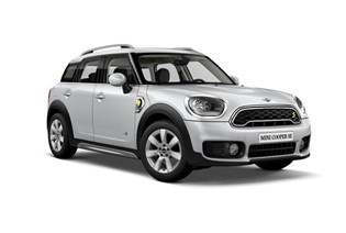 MINI COUNTRYMAN COOPER PLUG-IN HYBRID EXCLUSIVE