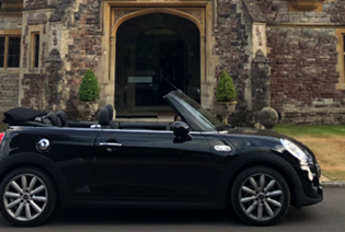 48 Hours with a MINI Cooper S Convertible