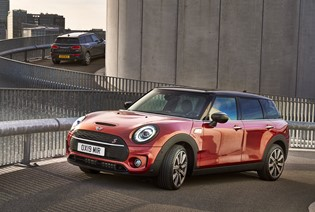 The MINI Clubman Loyalty Offer