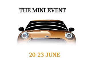 The MINI Event