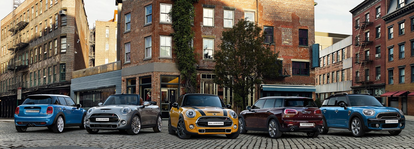 Video Mini One Transforms Into Mini John Cooper Works In New Ad Mini