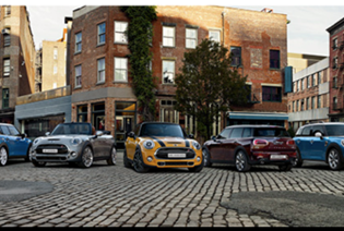 INTRODUCING THE NEWMINI LOWER EMISSIONS ALLOWANCE.