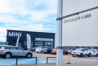 Specialist Cars Summer Offers