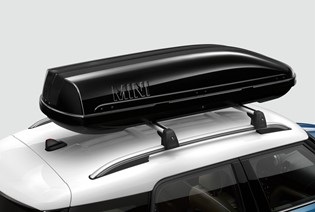 Roof Box 320 Litres
