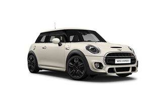 MINI 3-DOOR HATCH COOPER S SPORT