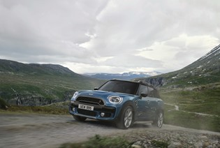 Countryman 48 Hour Test Drive.