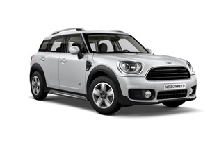 MINI COUNTRYMAN COOPER D ALL4 CLASSIC
