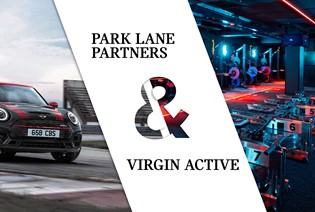 Virgin Active Mayfair Social Competition at MINI Park Lane