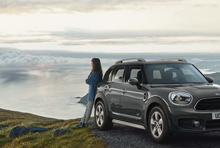 THE MINI COUNTRYMAN 3 OPTION OFFER.