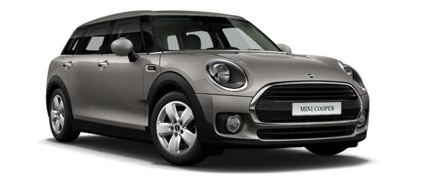 Mini Cooper Clubman Offer