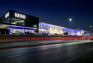 YOUR NEW SYTNER SHEFFIELD BMW & MINI CENTRE IS NOW OPEN.