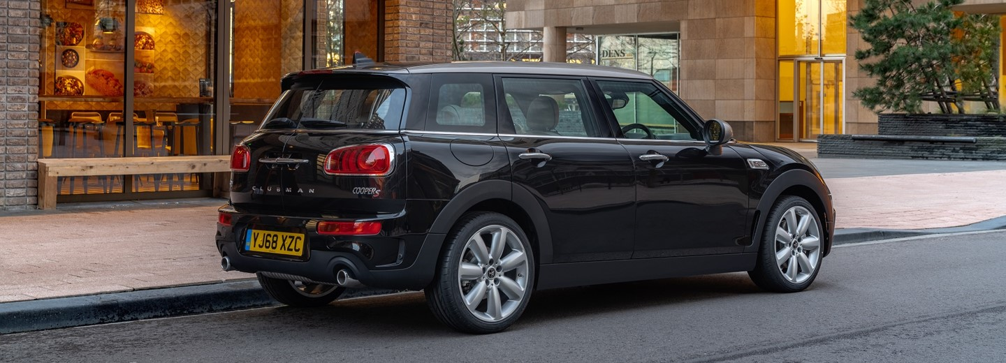 Chandlers Mini Brighton New Approved Used Mini Retailer