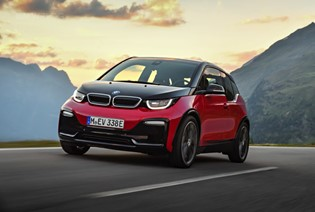 BMW i3s traction control system to be used in future BMW and MINI models