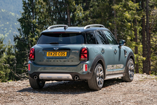MINI Loyalty Offer For Existing MINI Owners Or Those With A MINI In Their Household