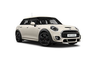 MINI 5-DOOR HATCH COOPER S SPORT
