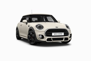 MINI Cooper Sport 3-Door Hatch Wite Edition