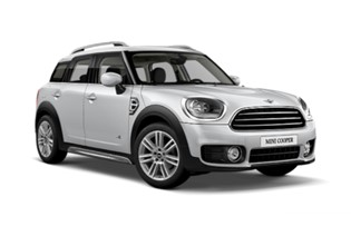 Cooper S ALL4 Exclusive