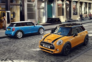 GET MORE MINI FOR YOUR MONEY WITH OUR 0% APR OFFERS
