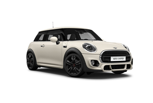 MINI 3-DOOR HATCH COOPER SPORT