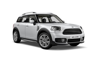 MINI COUNTRYMAN COOPER EXCLUSIVE
