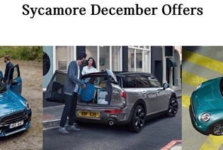 Sycamore December Offers