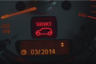 Mini Service Icons