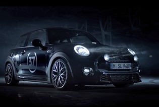 JCW Accessories Overview Film