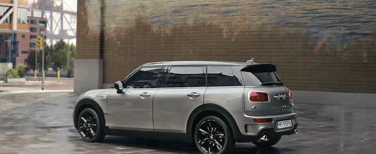 Rybrook Mini Worcester New Approved Used Mini Retailer