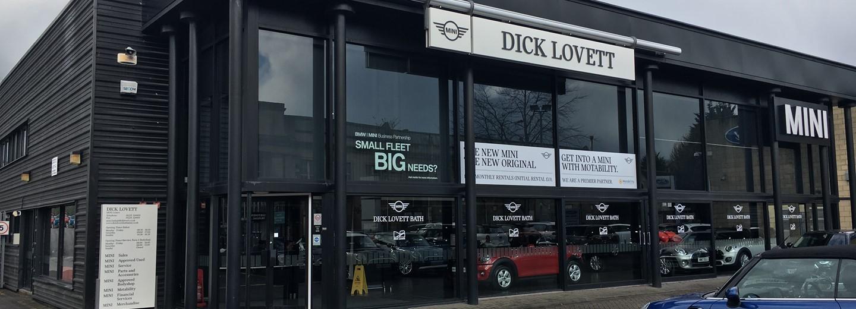 Dick Lovett Mini Bath New 100 Approved Used Minis