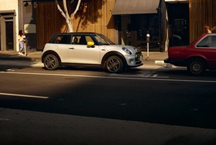 MINI ELECTRIC - BE ONE OF THE FIRST.