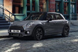 MINI HATCH WINS CCT100 SUPERMINI OF THE YEAR