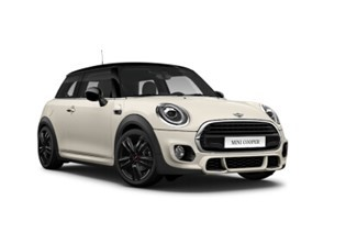 MINI Cooper Sport 3-door Hatch