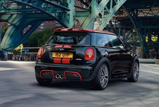 John Cooper Works Accessories Packs