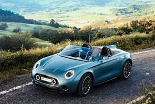 MINI to Unveil Fifth Superhero Model of the Range by 2019, Will Be an EV