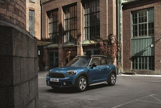 INTRODUCING THE NEW MINI LOWER EMISSIONS ALLOWANCE