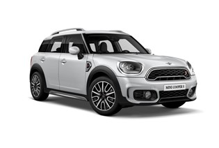 Cooper S ALL4 Sport
