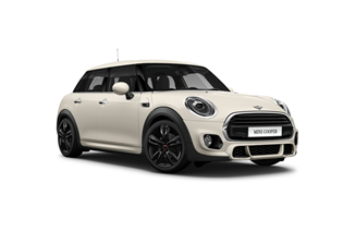 MINI 5-DOOR HATCH COOPER SPORT