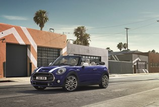 MINI Insured Emergency Service and MINI Insured Emergency Service Essential.