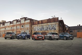Sytner Mini Slough New Approved Used Mini Retailer