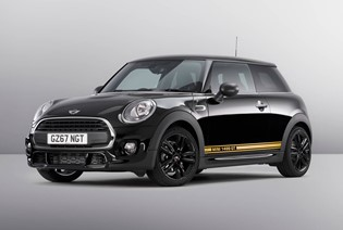 MINI Ready Fuel Go Insurance