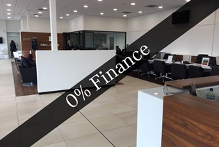 0% Finance  AVAILABLE ON MINI SERVICING, PARTS, ACCESSORIES & BODYSHOP