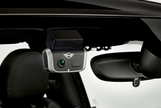 MINI Advanced Car Eye