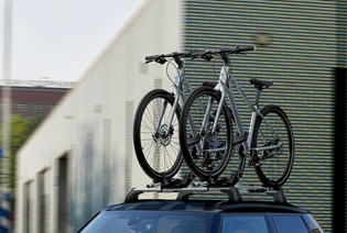 Cycle Carrier (x2)