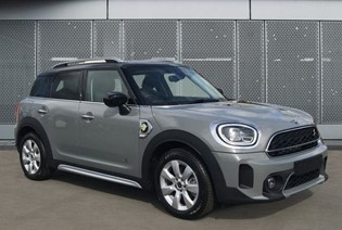MINI Countryman PHEV Classic 3.9% APR Available.